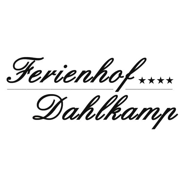 Logo von Dahlkamp Ferienhof