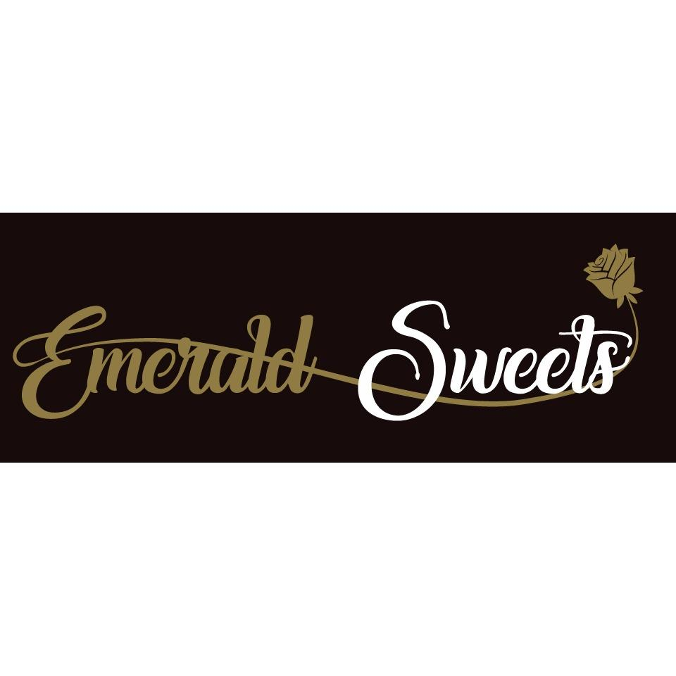 Emerald Sweets by Katie's Candies