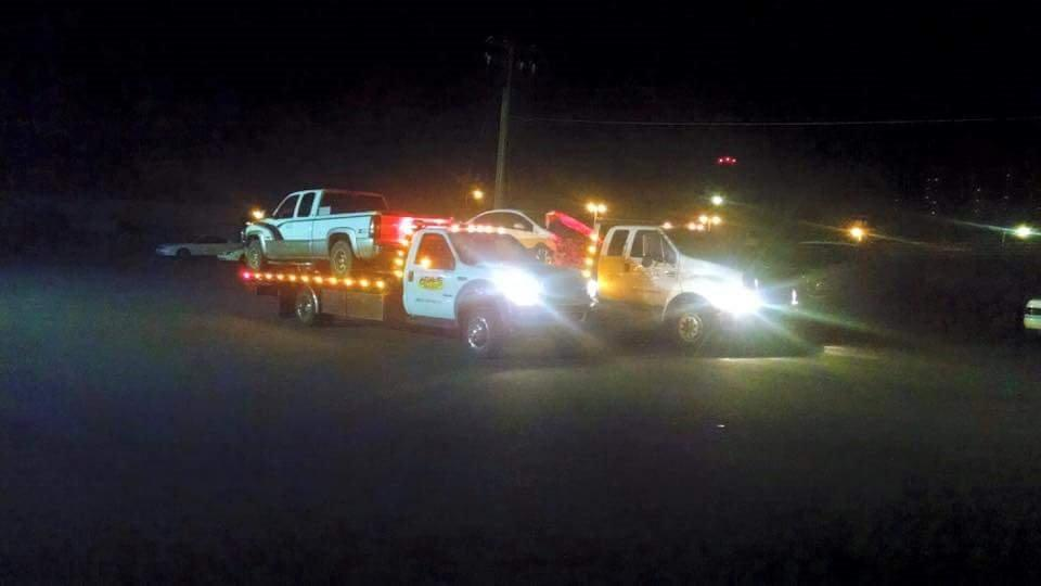Agave Towing & Recovery image 3