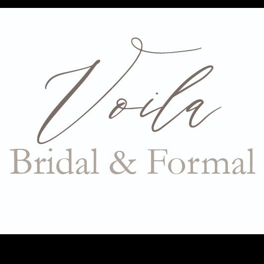 VOILÁ! Bridal & Formal image 1