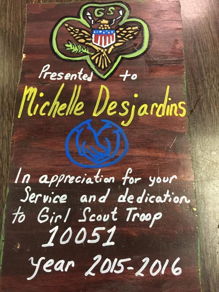 Michelle Priestman Desjardins: Allstate Insurance image 28