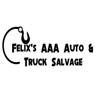 Felix's AAA Auto & Truck Salvage