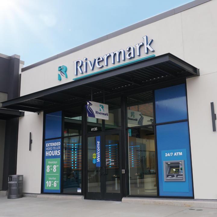 Rivermark Community Credit Union image 0