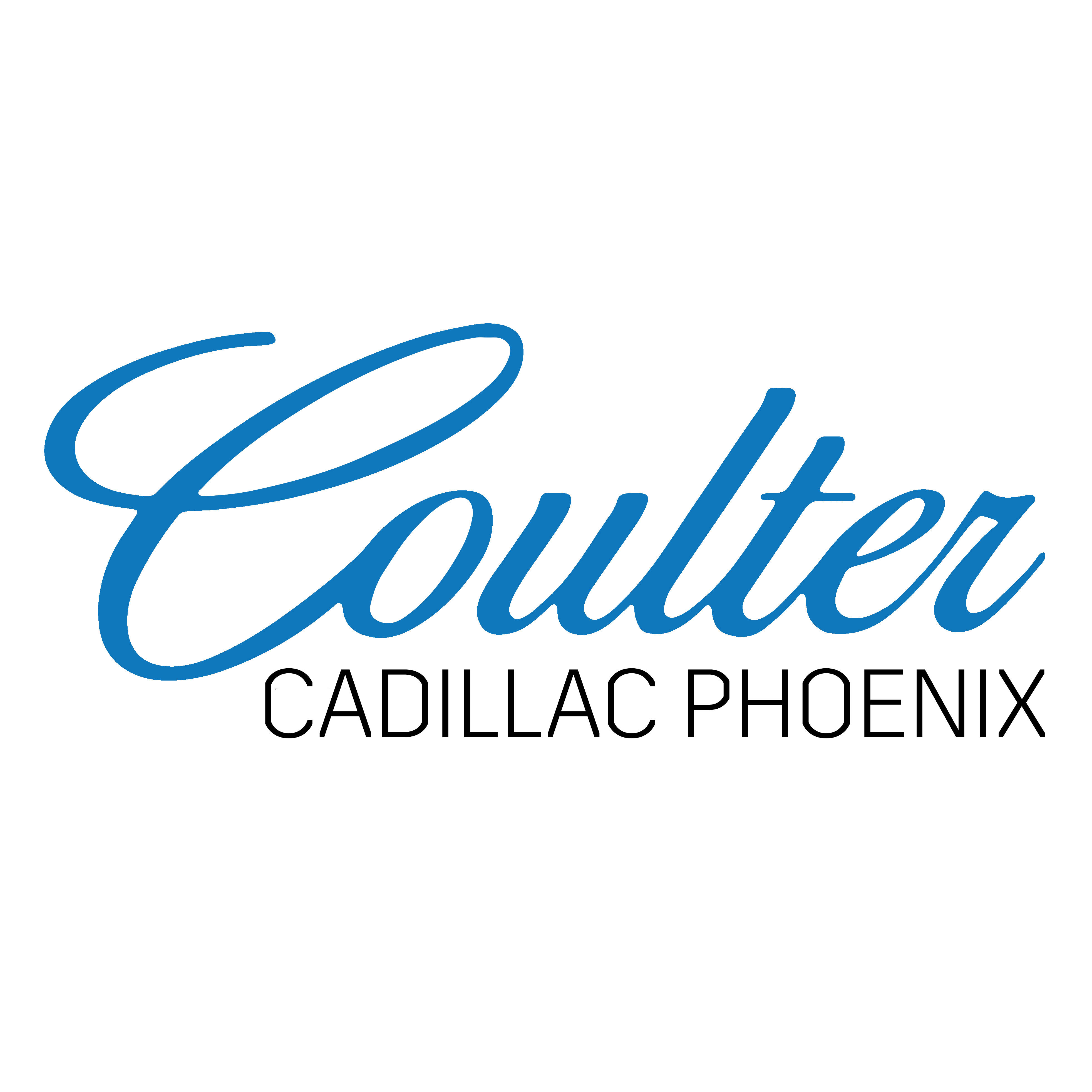 Coulter Cadillac Phoenix