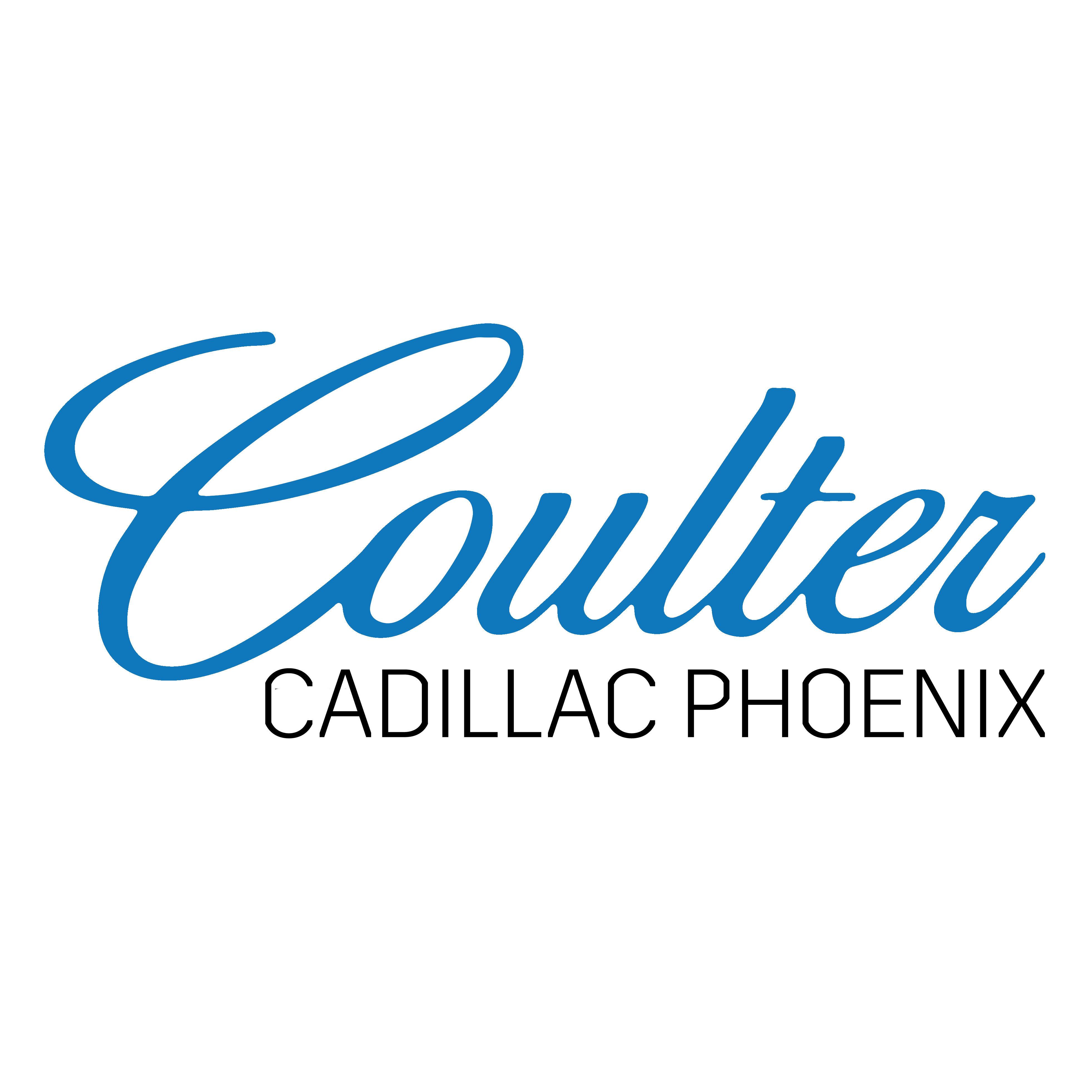 Coulter Cadillac Phoenix Phoenix Az Business Page