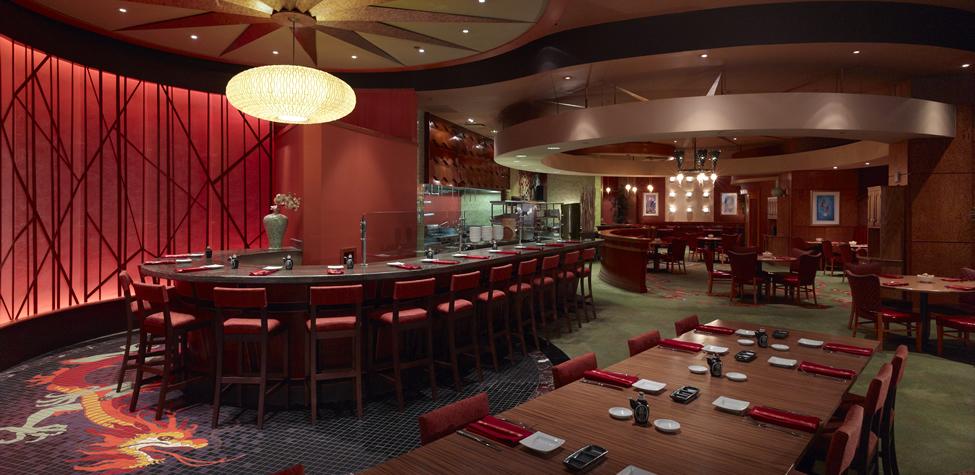 Restaurant seneca casino hotel casinos in oklahoma