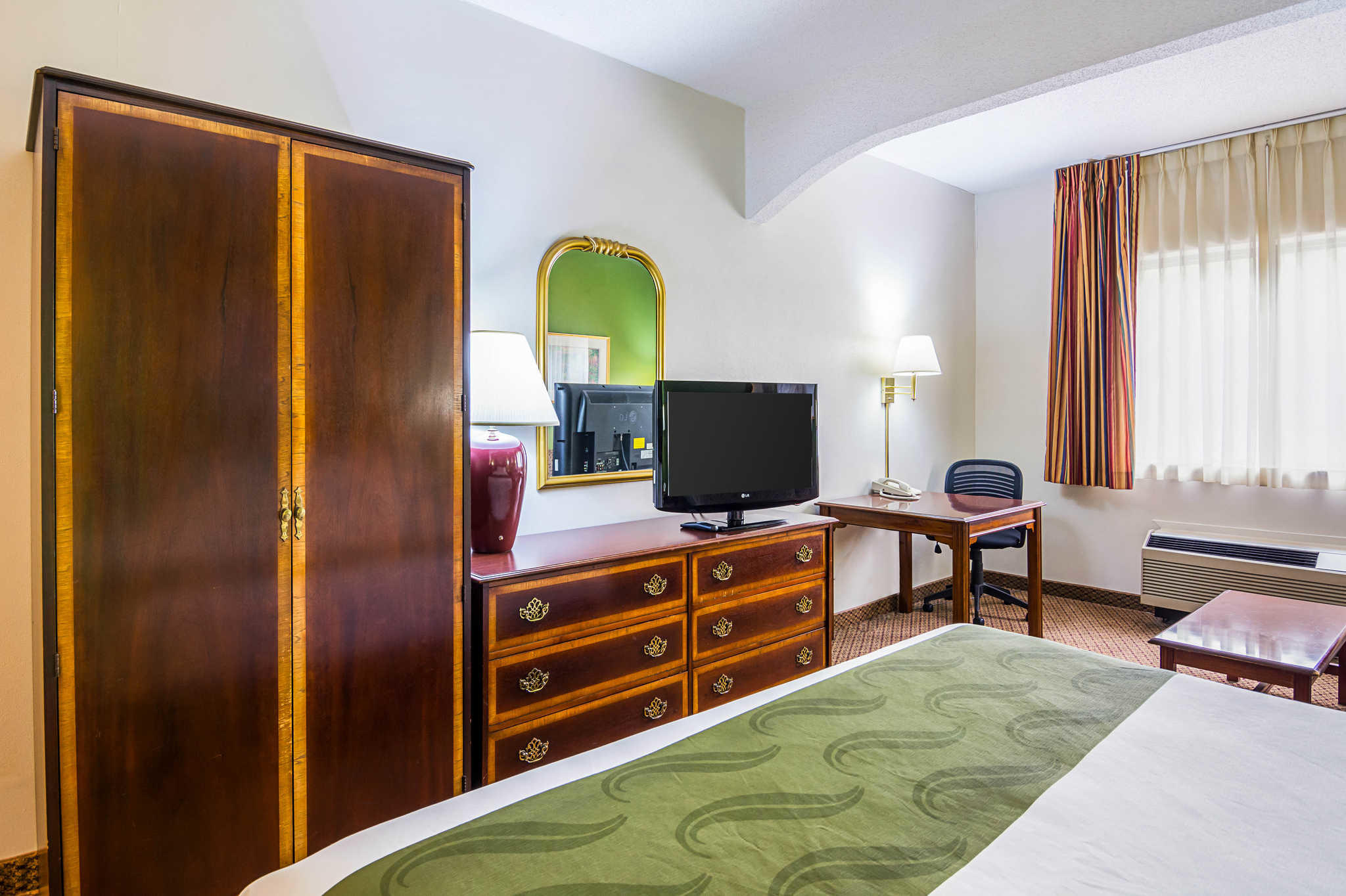 Quality Inn & Suites Kearneysville - Martinsburg image 16