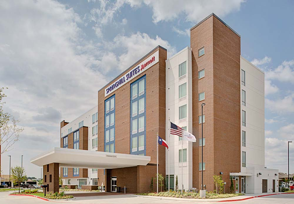 SpringHill Suites by Marriott Dallas Lewisville image 13