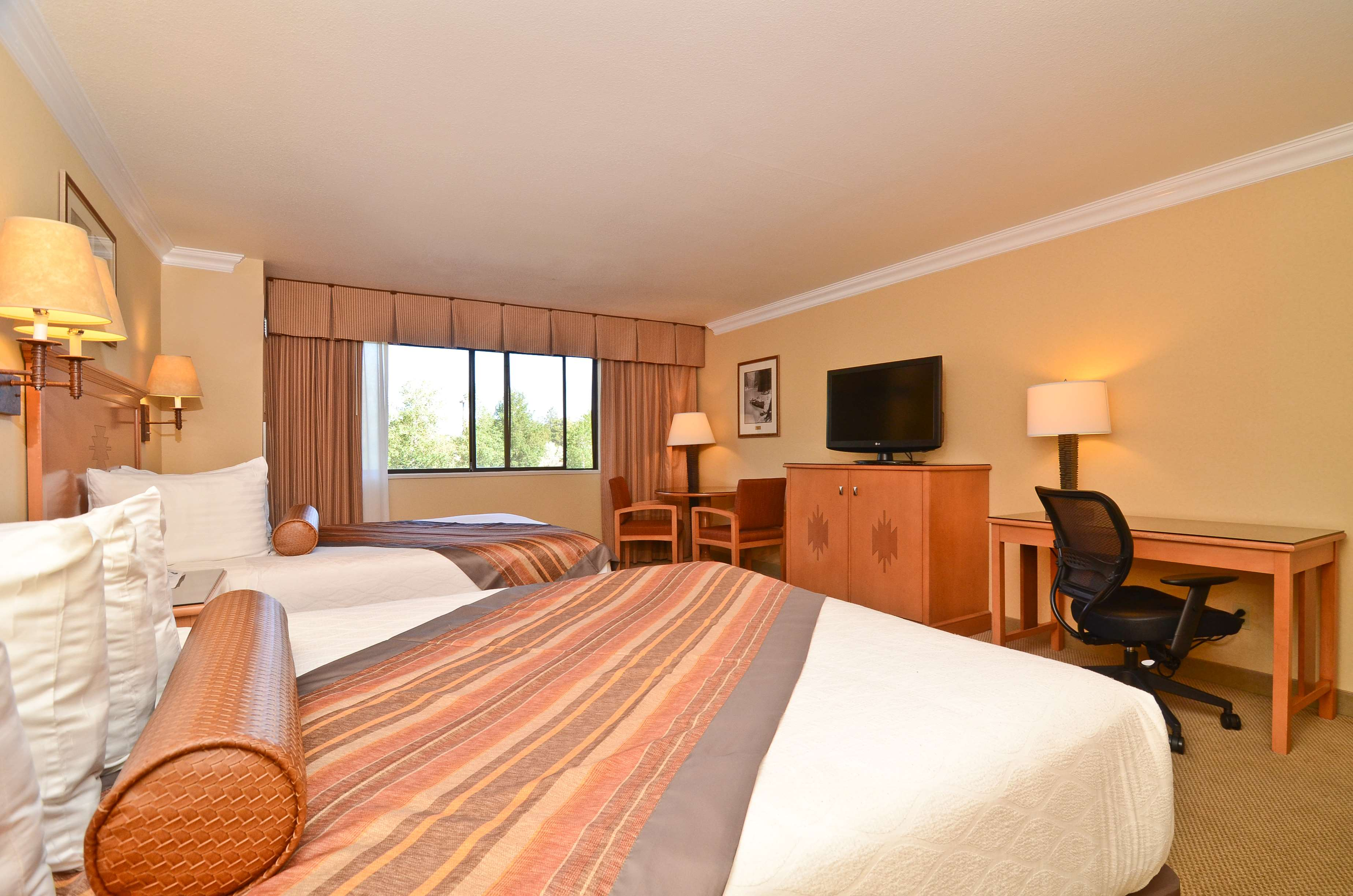 Best Western Premier Grand Canyon Squire Inn image 46