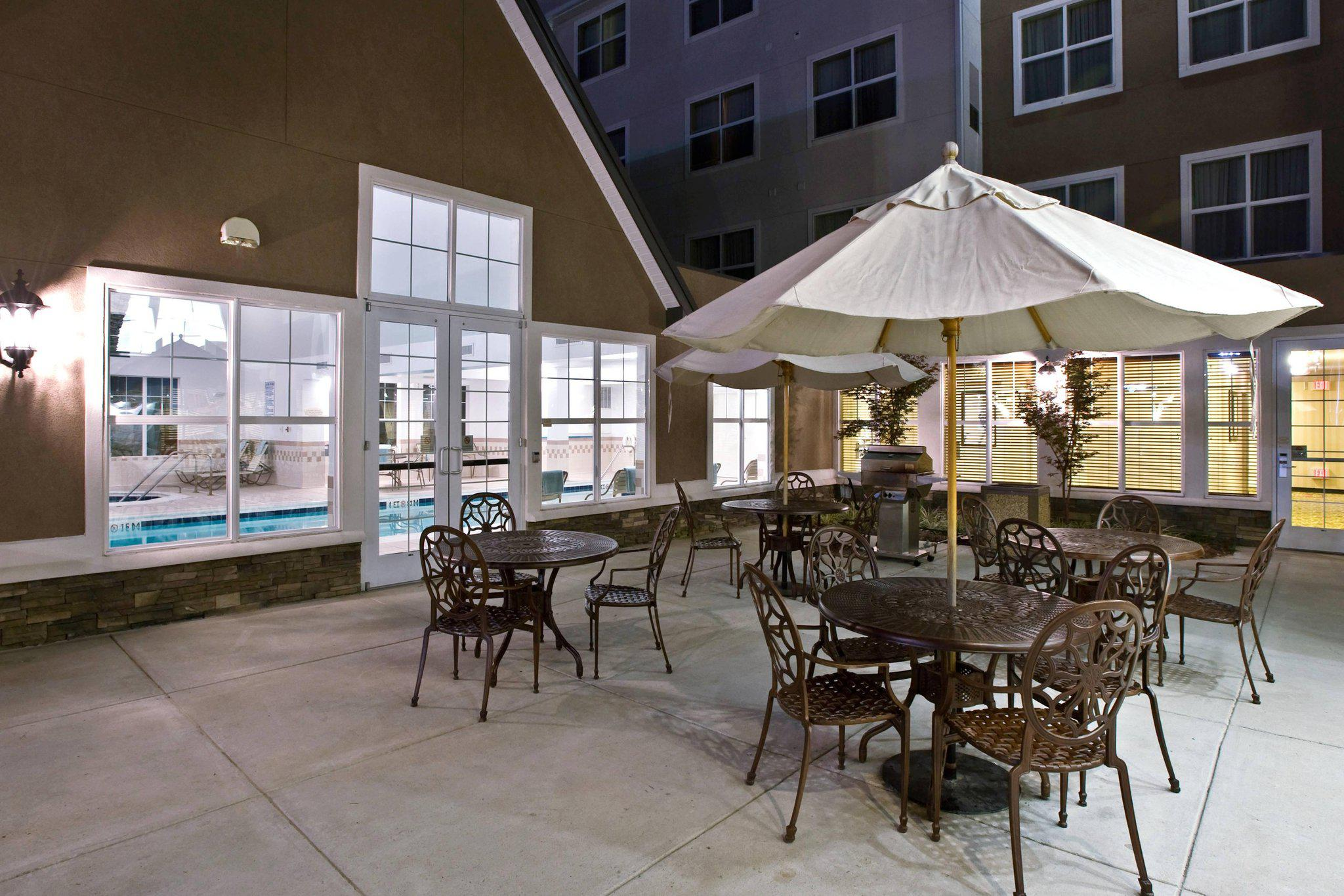Residence Inn by Marriott Fayetteville Cross Creek