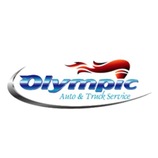 Olympic Auto & Truck Service LLC
