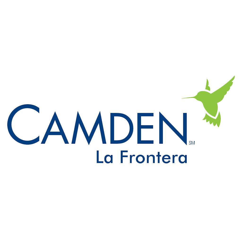 Camden La Frontera Apartments