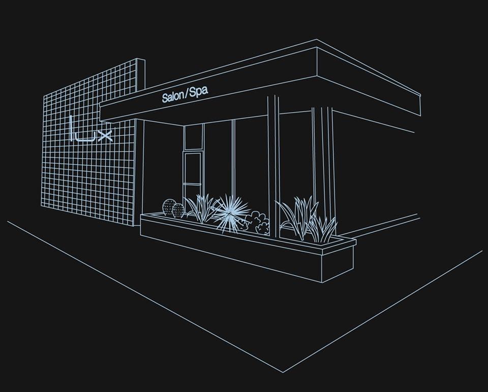 Lux Salon image 0