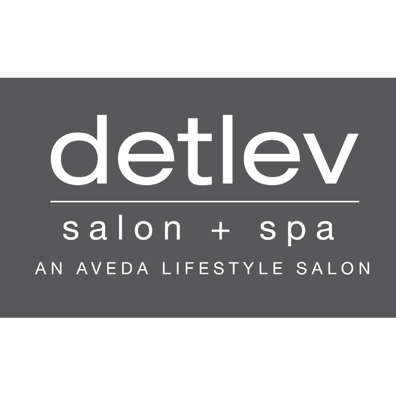 Detlev - Aveda Lifestyle Salon & Spa