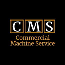 Commercial Machine Service