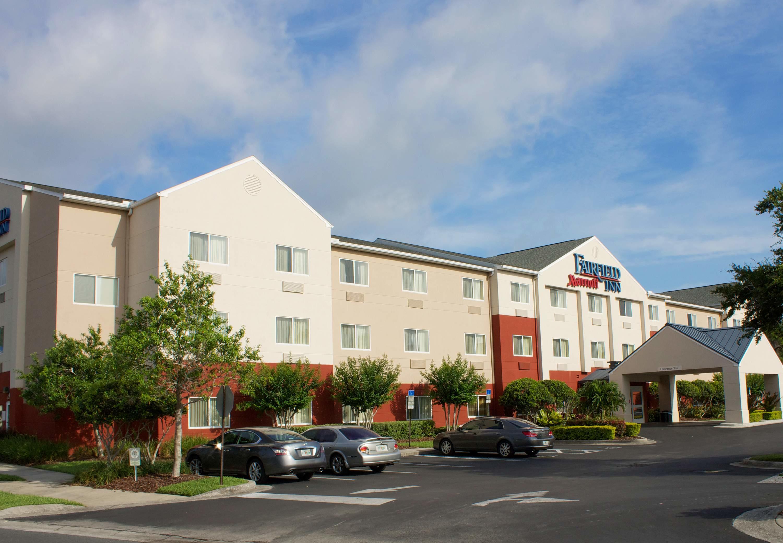 Fairfield Inn & Suites by Marriott St. Petersburg Clearwater image 11