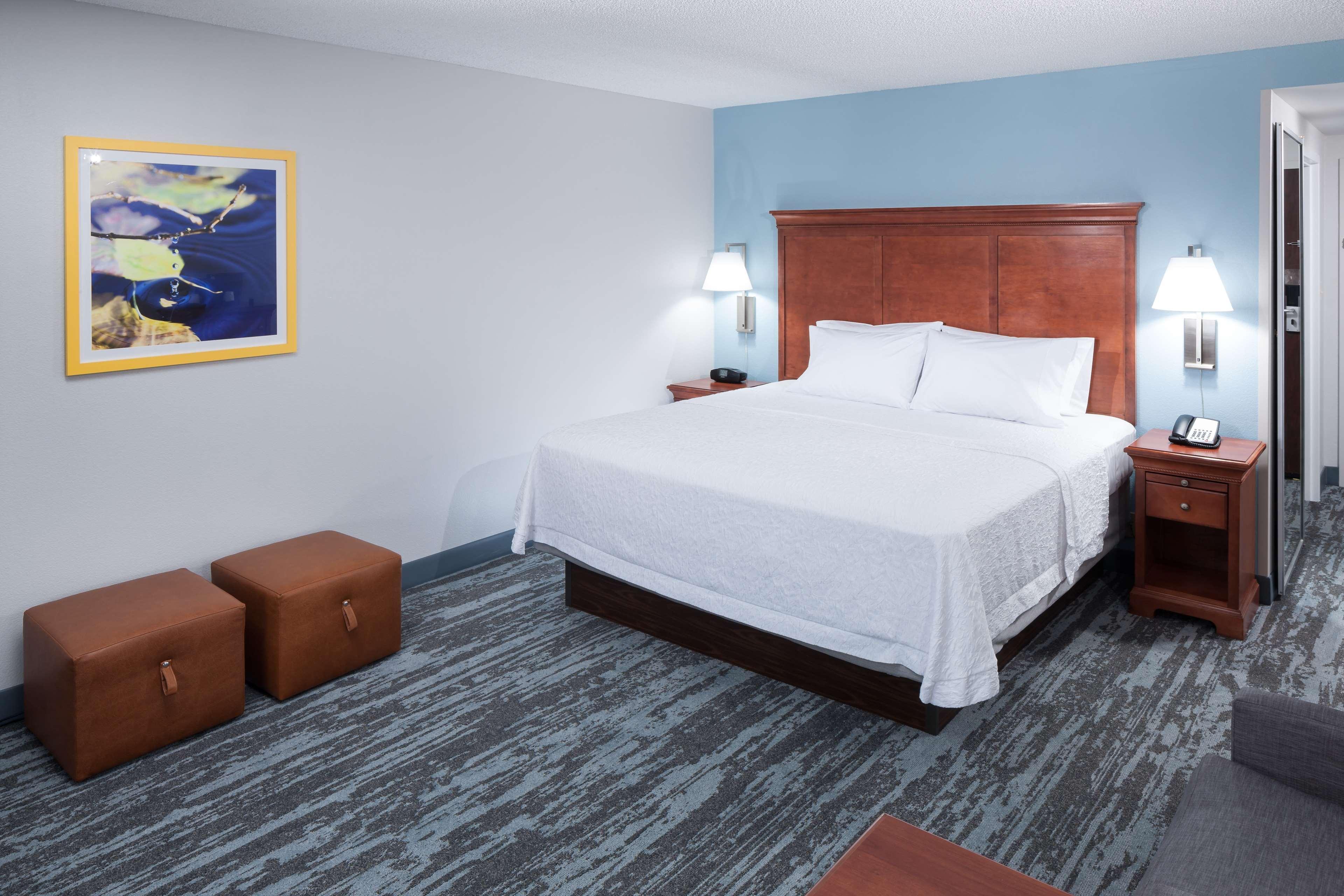 Hampton Inn & Suites Jackson image 22