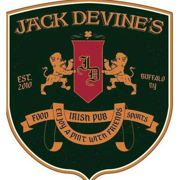 Jack Devine's Irish Pub