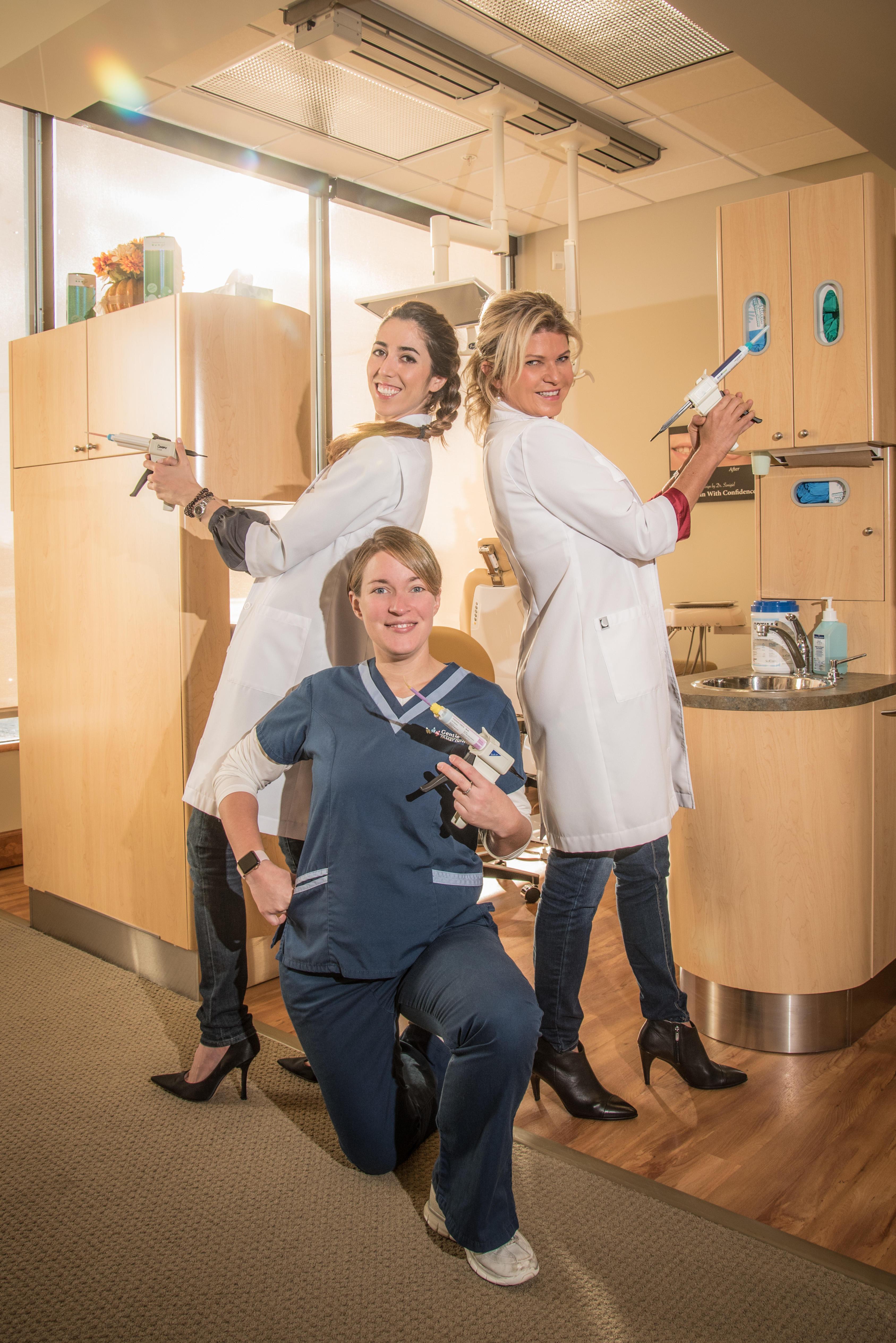 Gentle Touch Family Dentistry - Maria Szmigiel DMD image 7