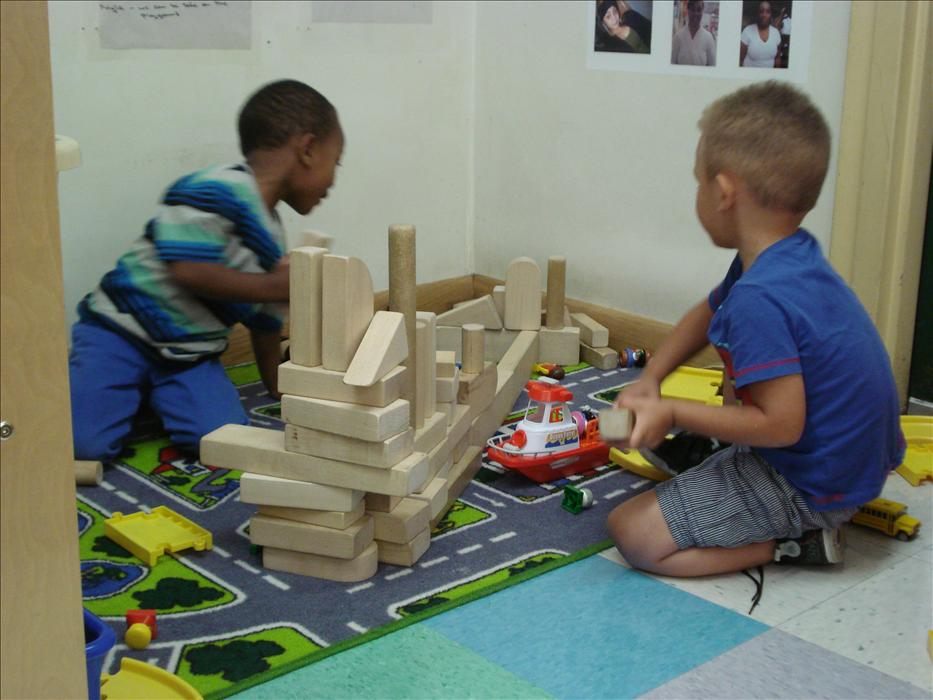 Cooley Street KinderCare image 11