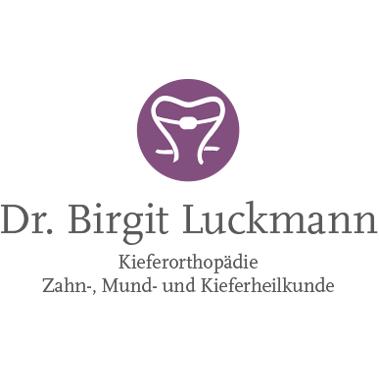 Dr. Luckmann Logo