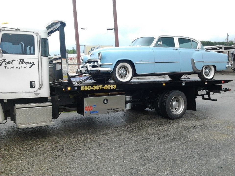 Fat Boy Towing and Transport, Inc. image 3