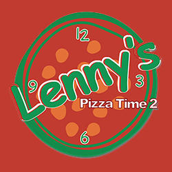 Lennys Pizza Time