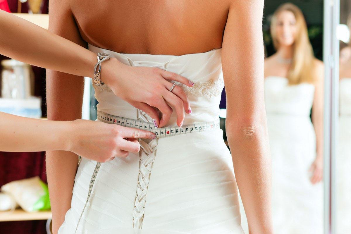 Tasia's Tailoring & Bridal image 0