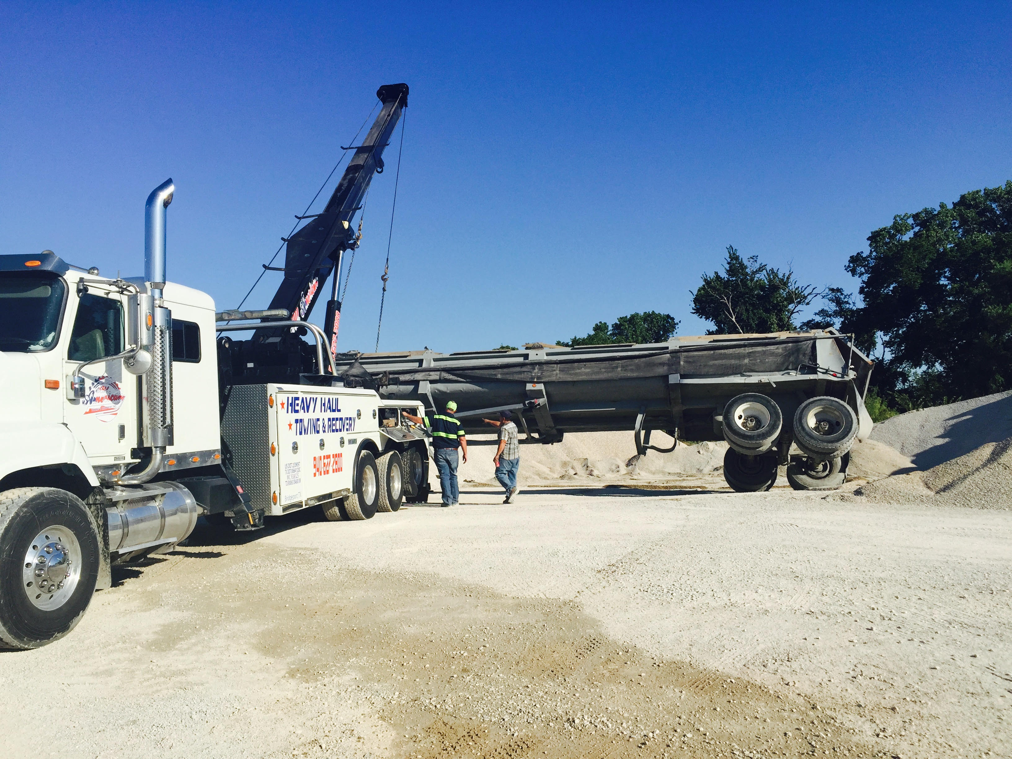 All American Towing & Recovery image 5