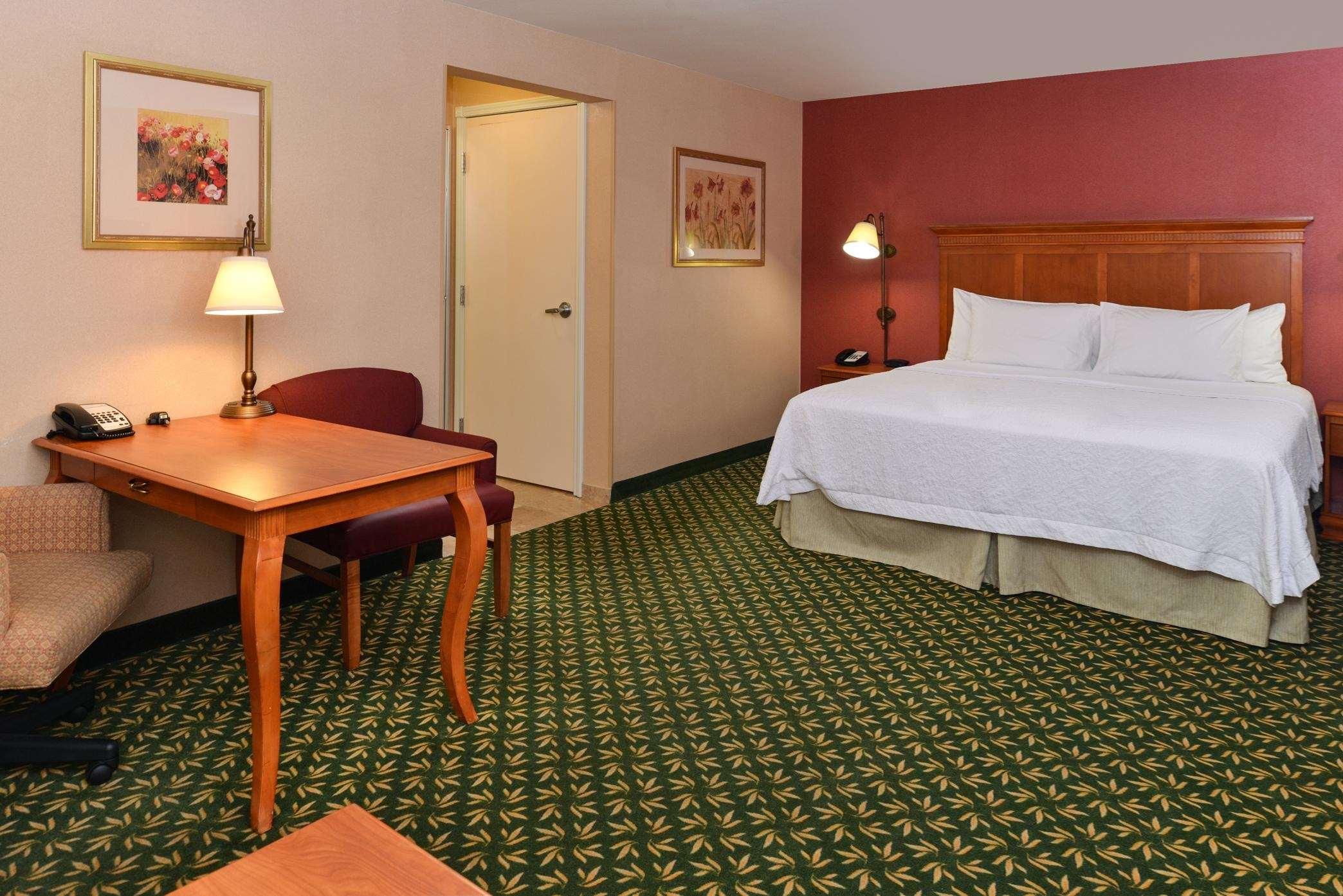 Hampton Inn & Suites Casper image 48