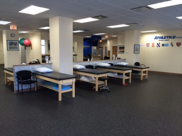 Athletico Physical Therapy - Loop: Jackson & Franklin image 3