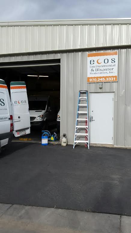 ECOS Environmental & Disaster Restoration, Inc. image 3