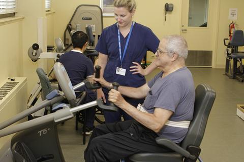 Lieberman Center for Health and Rehabilitation-CJE SeniorLife image 3