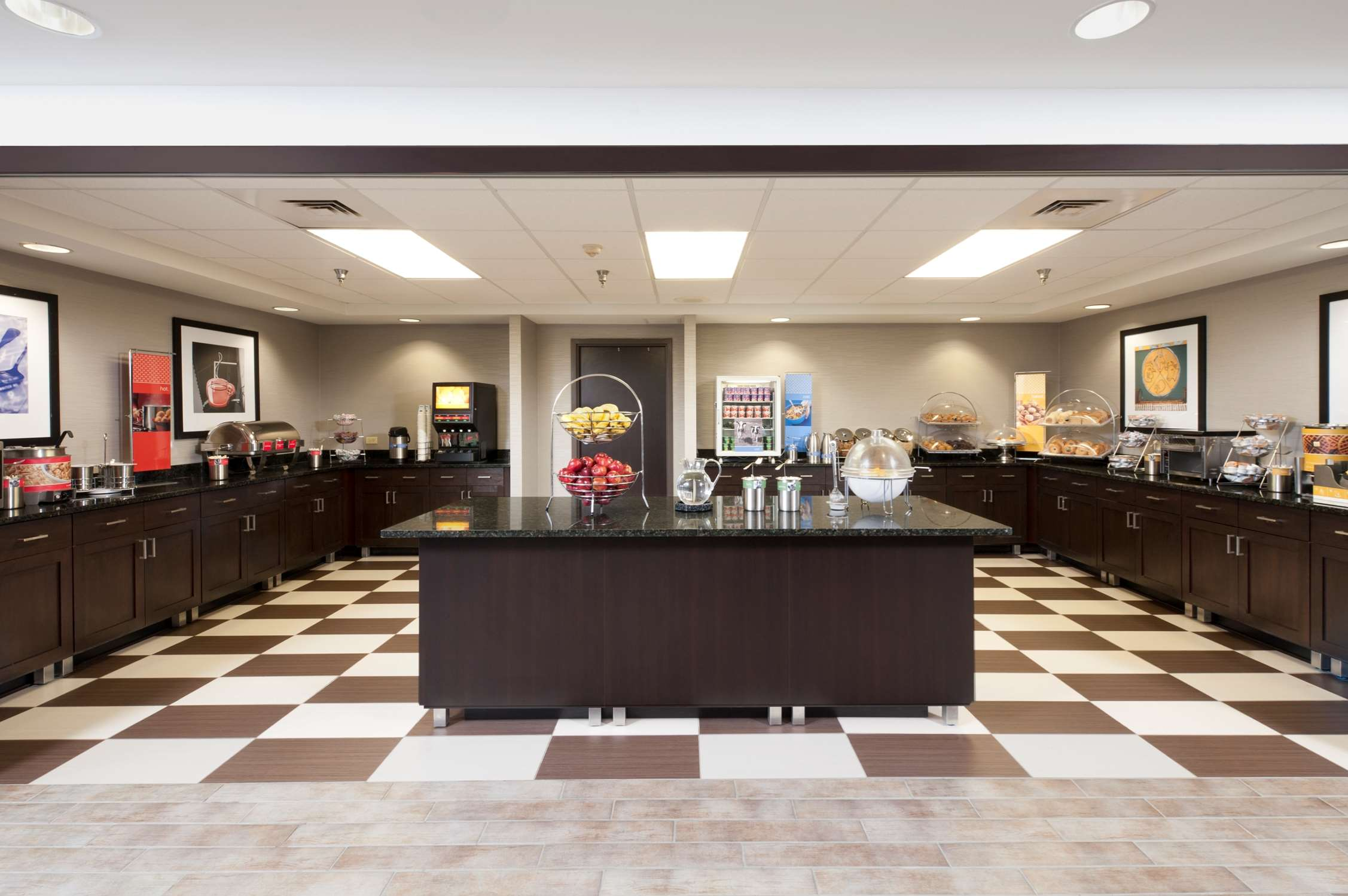 Hampton Inn & Suites Chicago/Lincolnshire image 9