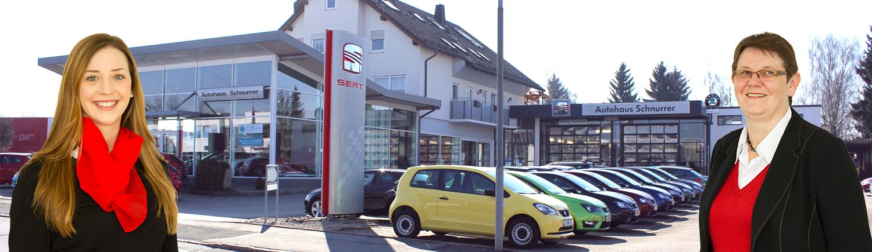 Schnurrer AutoCenter GmbH