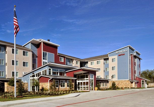 Residence Inn by Marriott Houston Northwest/Cypress image 1