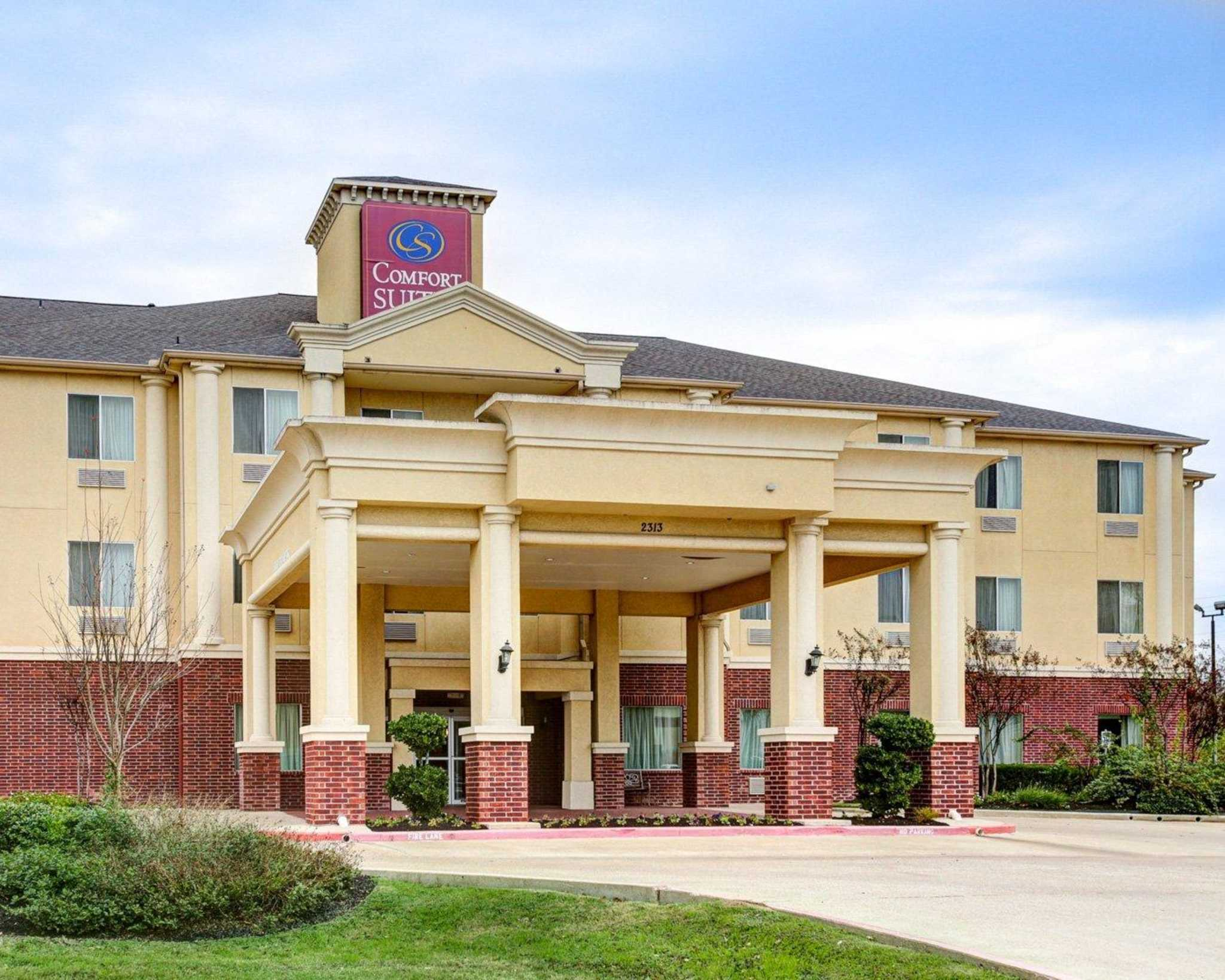 Hotels Near College Station Tx