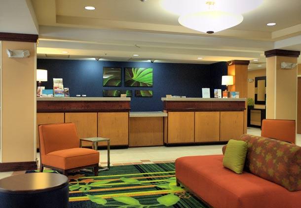 Fairfield Inn & Suites by Marriott Aiken image 12