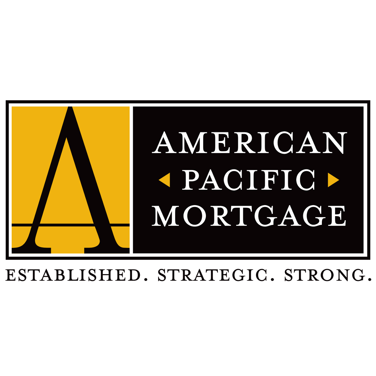 Jeremy Williams - American Pacific Mortgage image 0