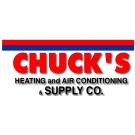 Chucks Heating & Air Conditioning