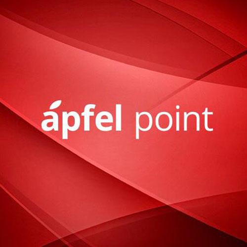 Logo von Apfel Point
