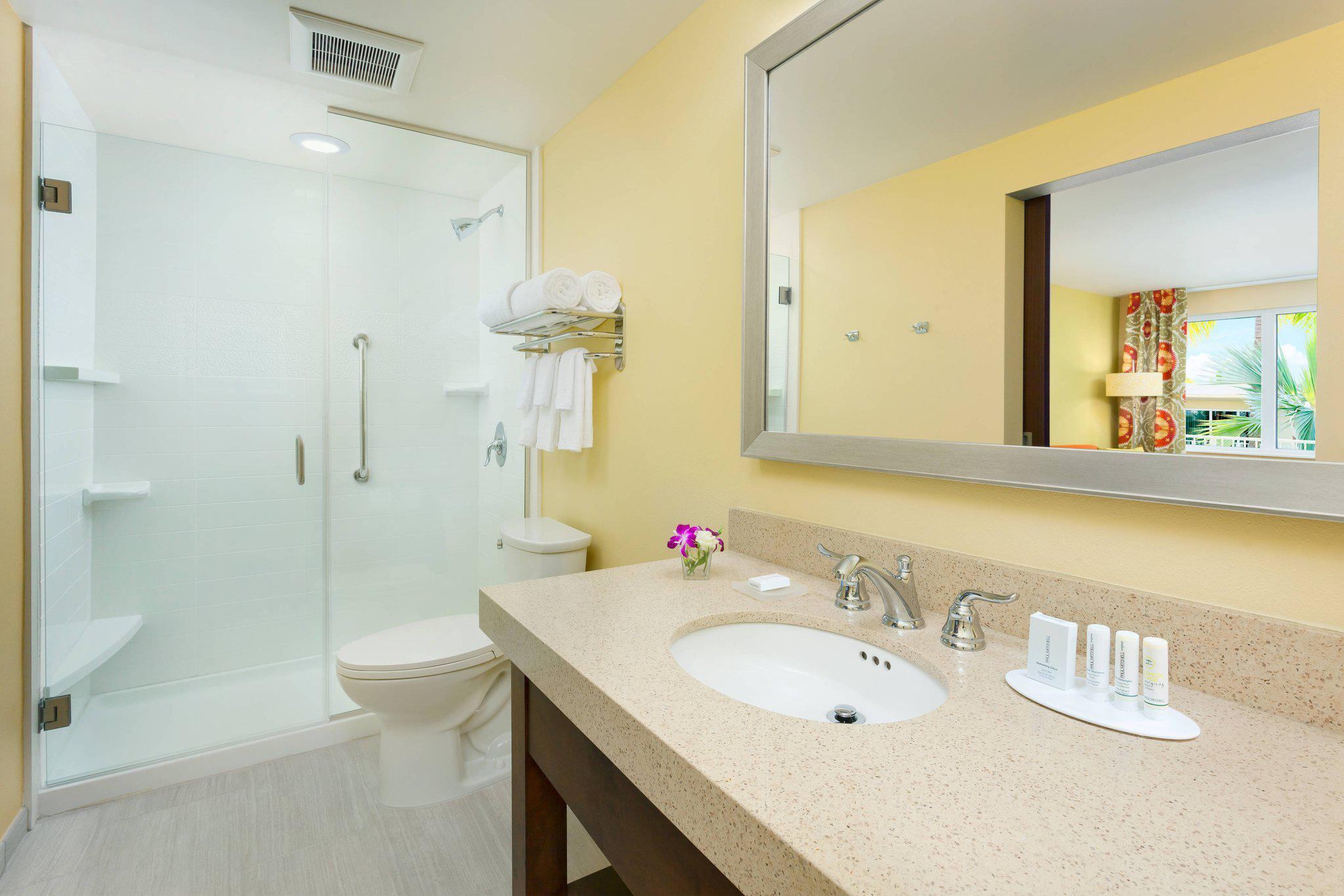 Fairfield Inn & Suites by Marriott Key West at The Keys Collection in Key West, FL, photo #16