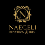 Image 1 | NAEGELI DEPOSITION AND TRIAL