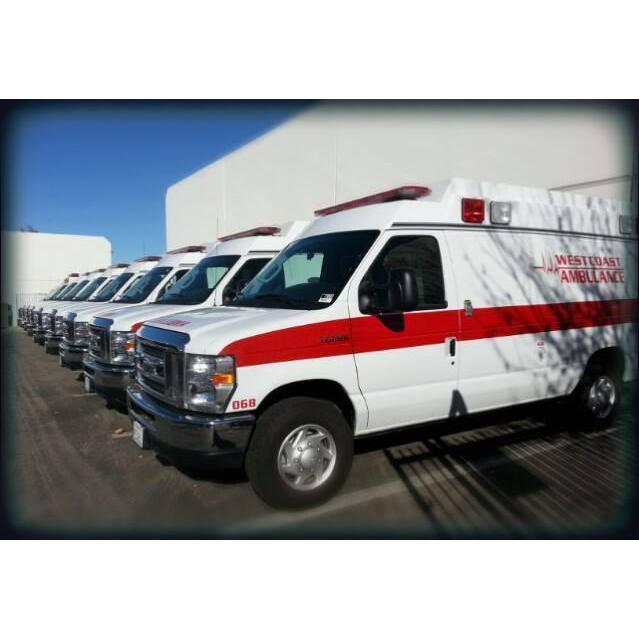 West Coast Ambulance