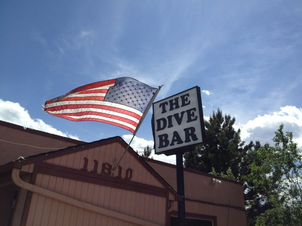 The Dive Bar image 0