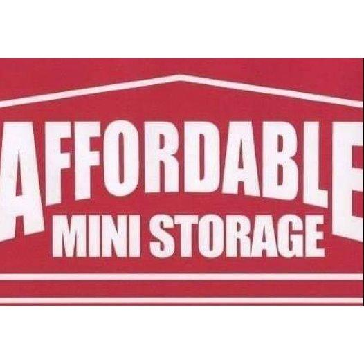 Affordable Mini Storage image 0