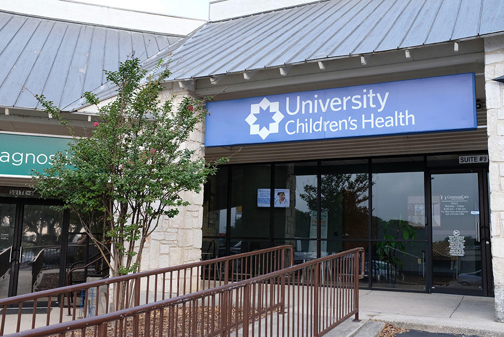University Children's Health - Boerne image 1