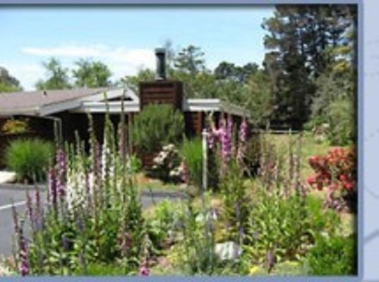 Cleone Gardens Inn In Fort Bragg Ca 95437 Citysearch