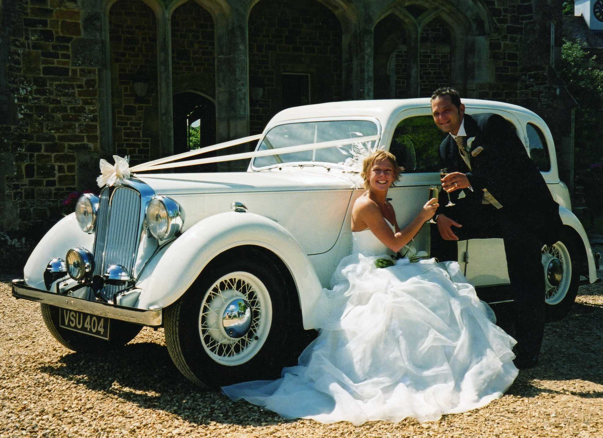 Rental Cars Banbury