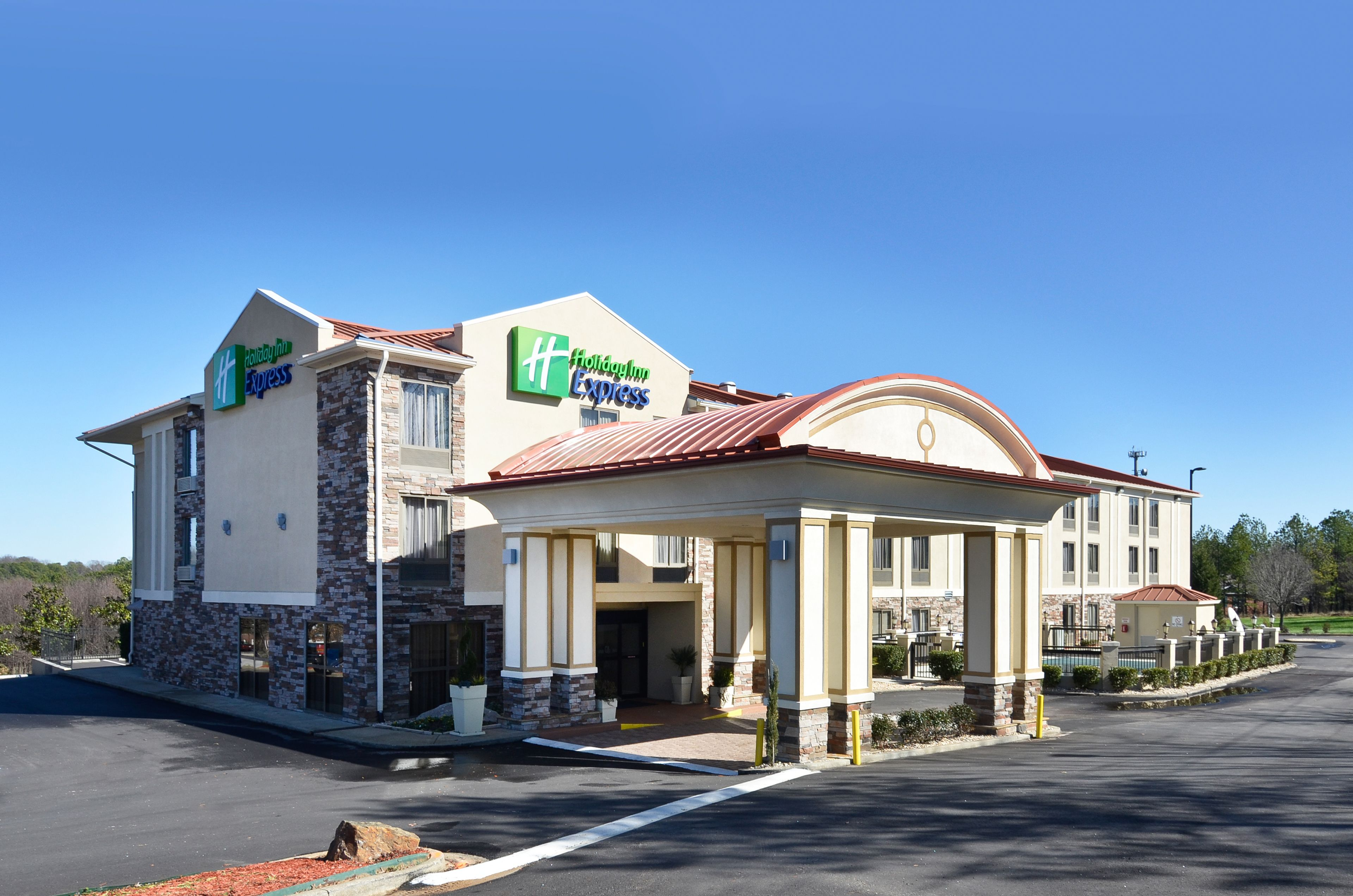Holiday Inn Express Suites Atlanta Johns Creek At 7146 Mcginnis Ferry Rd Suwanee Ga On Fave